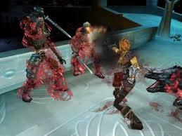 dungeon siege 3 controls dungeon siege ii eurogamer