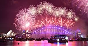 Power And Light New Years Eve Here Are The Most Breathtaking New Year U0027s Eve Fireworks Displays