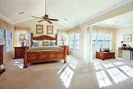 Master Bedroom Sitting Area With Design Picture  KaajMaaja - Bedroom with sitting area designs