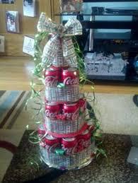 nana u0027s coca cola christmas tree noel pinterest träd
