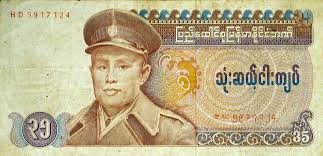 Flag Of Burma Myanmar Kyat Currency Flags Of Countries
