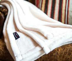 luster loft fleece throws softest warmest american blanket