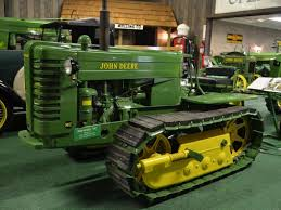 kaufman realty u0026 auctions ron u0026 barb koogler john deere collection