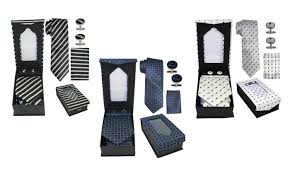 tie box gift men s tie gift box groupon goods