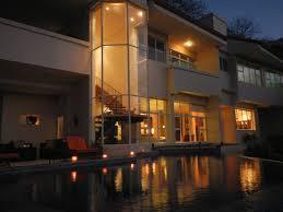 Home Sleek Home Sleek Modern Hilltop Home With Spectacular Homeaway Playa Hermosa