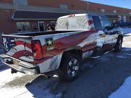 american flag truck american flag vinyl wrap u2013 skepple inc b5 installations