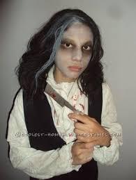 Sweeney Todd Halloween Costumes Breaking Bad Costume Nerds Looked Good