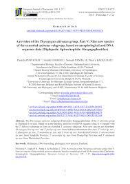 lexus society thailand a revision of the thyropygus allevatus group part v nine new
