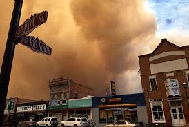 Wildfire Map Near Me by Brian Head Fire Map Shows Scale Of Devastation As Smoke Grips Utah