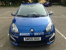 used renault twingo renaultsport for sale rac cars