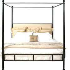 Black Canopy Bed Frame Wrought Iron Canopy Bed Wrought Iron Bed Iron Canopy Bed Wrought