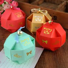 wedding candy boxes wholesale 200pcs exquisite candy boxes wholesale wedding candy box