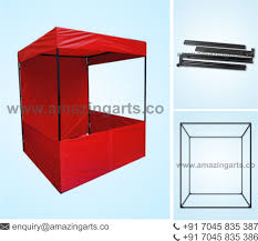 Market Stall Canopy by Promotional Canopy Portable Kiosk Promotional Kiosk Welcome To