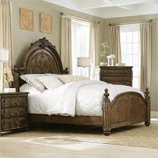 american drew jessica mcclintock the boutique mansion bed in