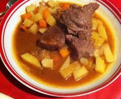 comment cuisiner jumeau boeuf ragoût de boeuf maison recette de ragoût de boeuf maison marmiton