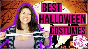 best halloween costume ideas 2017 parody sketch comedy