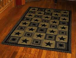 Braided Kitchen Rug Primitive Country Bathrooms Countrystar Braided Rugs By Ihf