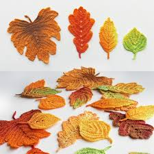 yin yang jewelry dish crochet pattern 6 crochet home crochet pattern autumn leaves crochet leaf pattern crochet fall leaves thanksgiving decor autumn