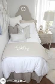 Monogrammed Comforter Sets Dorm Bedding Sets Dorm Room Bedding Twin Xl Bedding