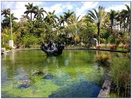 miami beach botanical gardens wedding garden home decorating