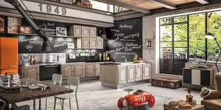 sagne cuisine cuisine rustique modele de cuisine meubles rangement