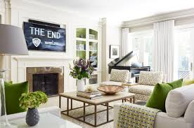 Living Room Things So Many Things Mostly The Neutral Walls And Drapes Crossing The