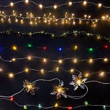 Solar String Lights Outdoor Patio Accessories Outdoor Lights Sale Outdoor String