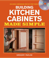 how to make kitchen cabinets model building kitchen cabinets made simple