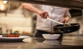 faire la cuisine comment évacuer le stress en faisant la cuisine