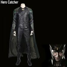 negozio online eroe catcher 4 top quality thor costume cosplay