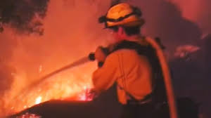 Wildfire Tv Show Song by Wildfire Forces Thousands From Homes Threatens Power At Yosemite