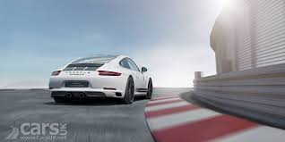 porsche 911 black porsche 911 carrera and boxter black editions launch