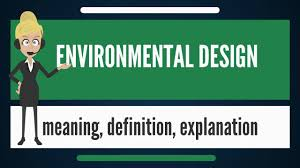 What Does Co Interior Mean What Is Environmental Design What Does Environmental Design Mean