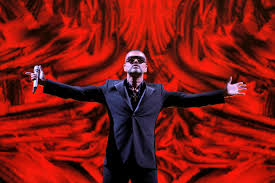 george michael u0027s boyfriend questioned by police over his death
