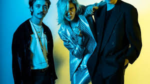 blue photo album sunflower bean s album twentytwo in blue cracks uk top 40
