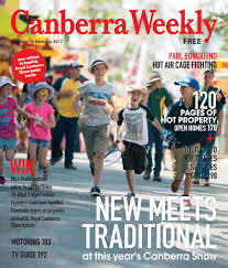 resume template accounting australia news canberra weather february 09 february 2017 by canberra weekly magazine issuu