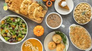 the ultimate vegan thanksgiving recipes