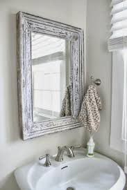 mirror 45 best estilo shabby chic images on pinterest shabby