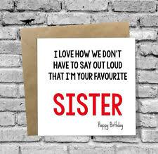 happy vegan birthday brother sister son daughter card funny rude