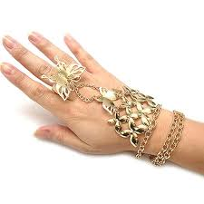 bracelet ring jewelry images Cheap gold skeleton hand ring bracelet find gold skeleton hand jpg
