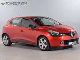 used renault clio 5 doors for sale motors co uk