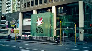 media design media design school kiwi education