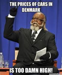 Denmark Meme - people will know