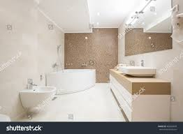 hotel bathroom hydro massage bath tub stock photo 480925669