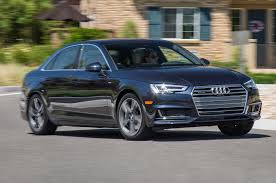 2017 audi a4 2 0t quattro review car empires