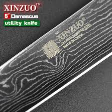 high quality japanese kitchen knives aliexpress com buy 5 inch utility knife high quality japanese