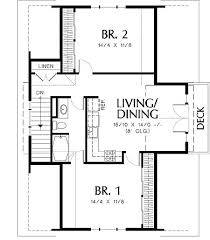 One Car Garage Apartment Plans 132 Best House Plans In Law Suite Apartment Images On Pinterest