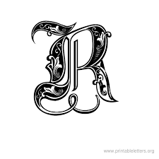 printable letters r letter r for printable alphabet letters