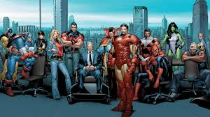 house of m comic book history marvel s house of m the credible
