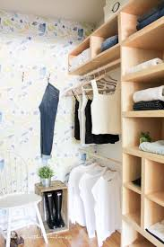 Design A Master Bedroom Closet Diy Master Bedroom Closet The Reveal Making It In The Mountains